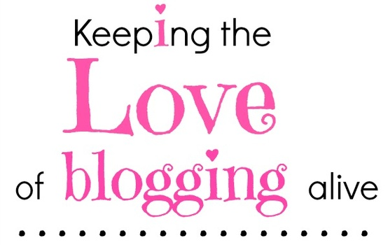 love_blogging