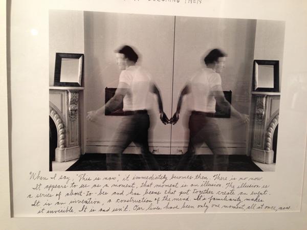 Un libro, una mostra. Galleria Carla Sozzani
