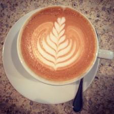 7gr. e la Latte Art
