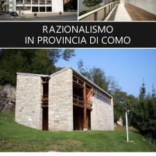 Razionalismo in Provincia di Como: un'app per conoscere architettura e cultura del territorio lariano