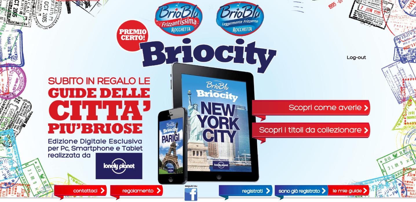 briocity