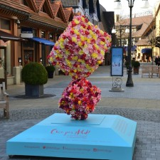 Fidenza Village: Chic goes Wild