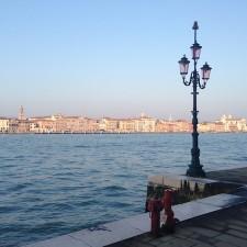 Venezia è silenziosa