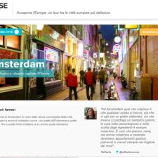 HouseTrip: la Guida Gastronomica dedicata ad Amsterdam con i miei suggerimenti