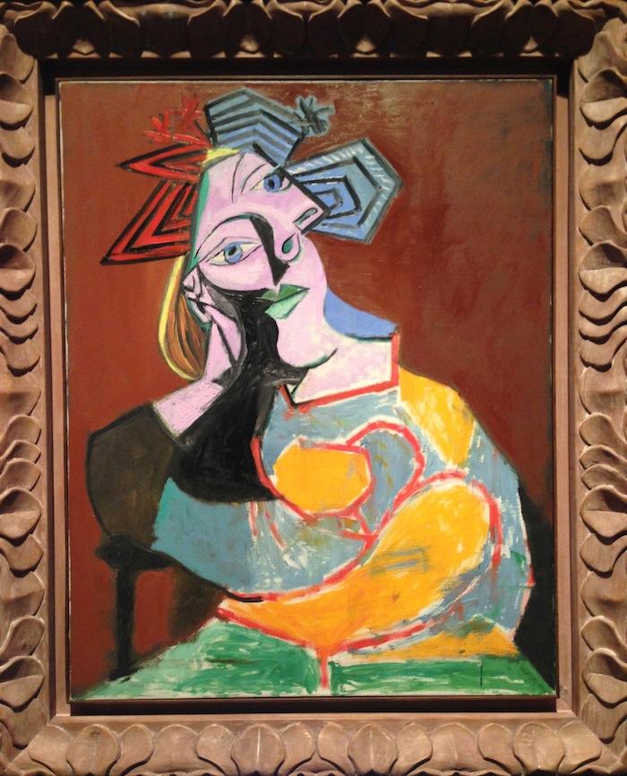 Picasso_Palazzo_Strozzi