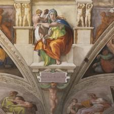 Roma, la Cappella Sistina e una luce nuova