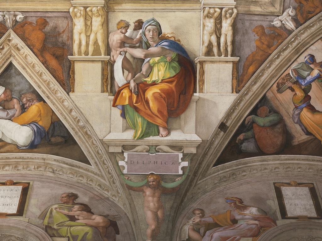 OSRAM Cappella Sistina