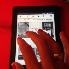 Voglio essere il tuo Kindle