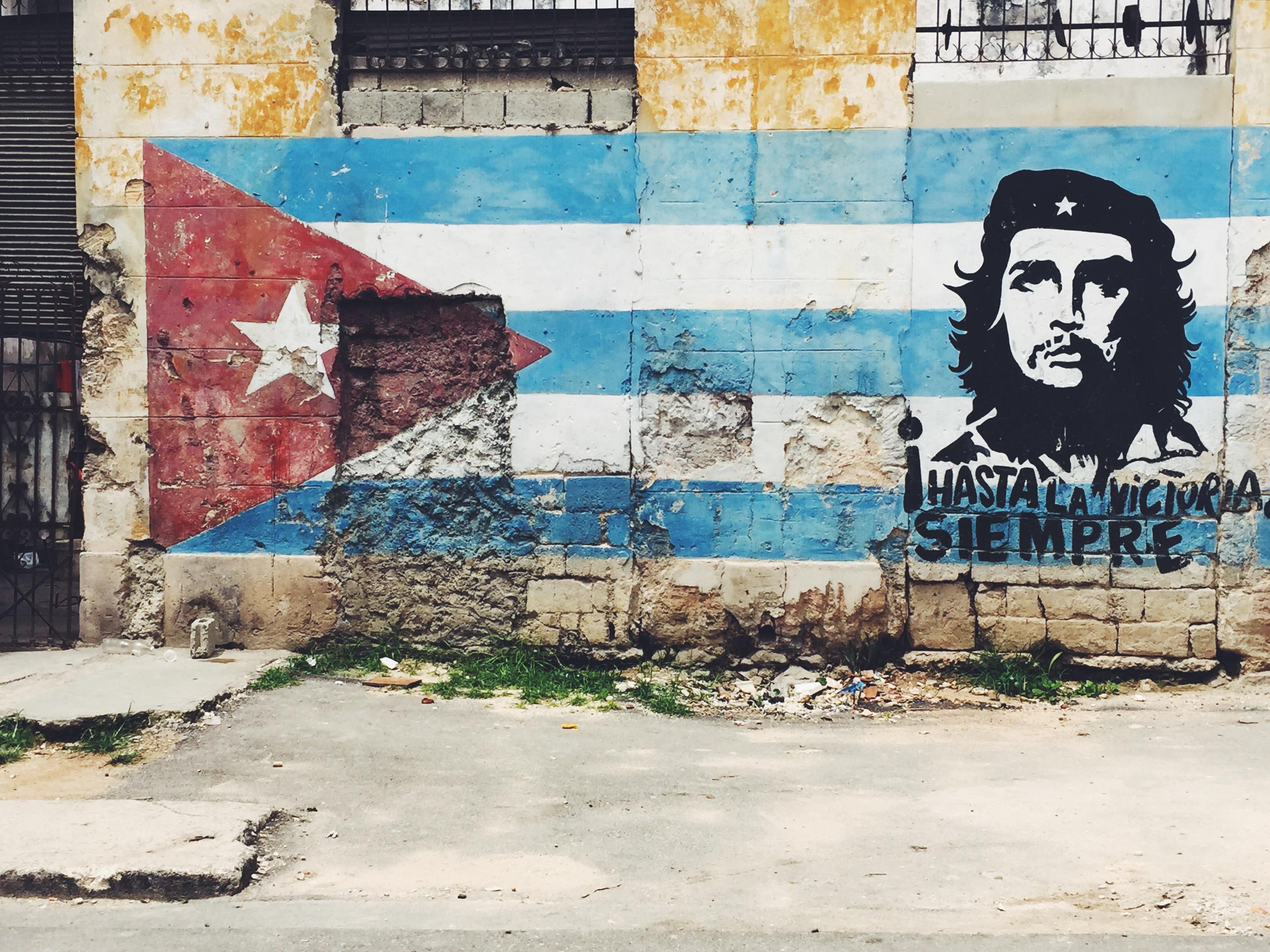 Cuba è lenta