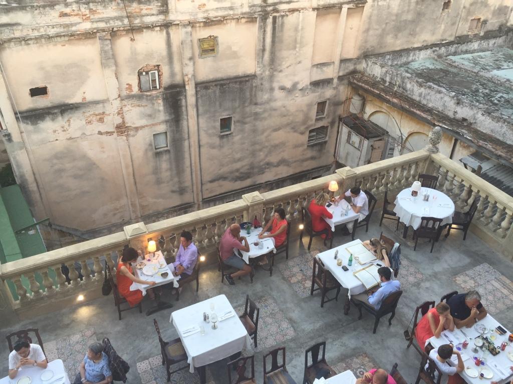 Cuba è lenta La Guarida