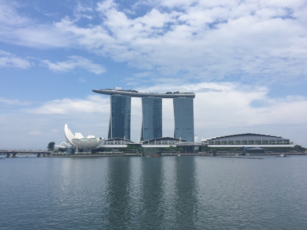 Il Marina Bay Sands