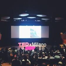 3 cose che ho imparato al TEDxMilano