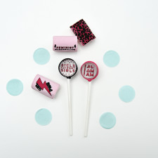 Idee che ti risolvono il Natale/1: One of a Kind Lollipop