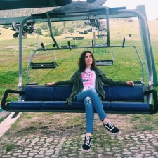 Un'estate in montagna – Livigno