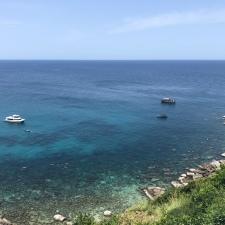 [Tre settimane tra Myanmar e Thailandia]: Thailandia, una settimana al mare