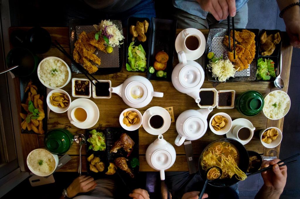 ristoranti asiatici milano