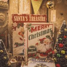 Una vita passata per mercatini [di Natale a Milano]