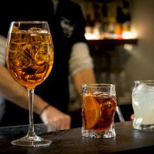 Una vita passata a prenotare ristoranti in centro a Milano
