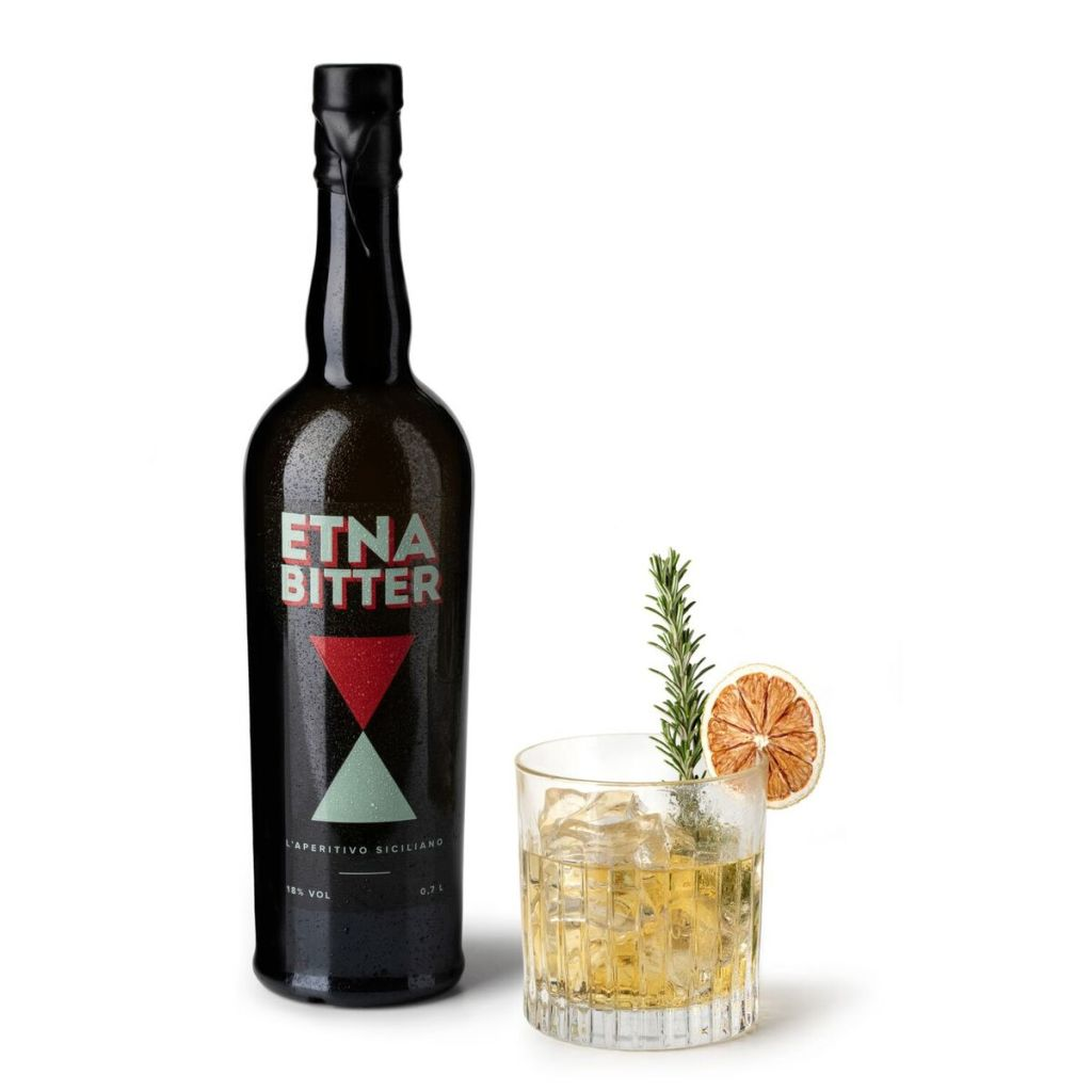etna bitter cocktail