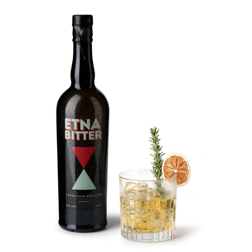 etna bitter cocktail
