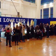 #1MuseoASettimana: I LOVE LEGO a Trieste