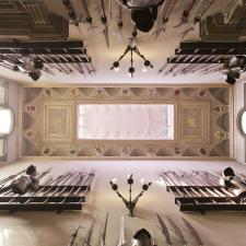 #1MuseoASettimana: Museo Bagatti-Valsecchi