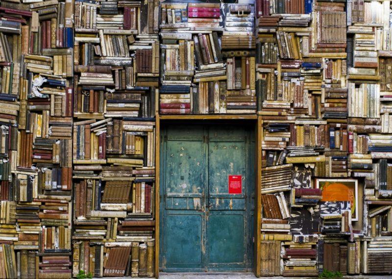 gli ultimi libri del 2019